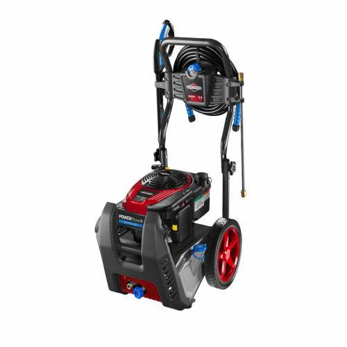 Briggs and Stratton - 3000 MAX PSI / 5.0 Max GPM - Gas Pressure Washer with POWERflow+ Technology™