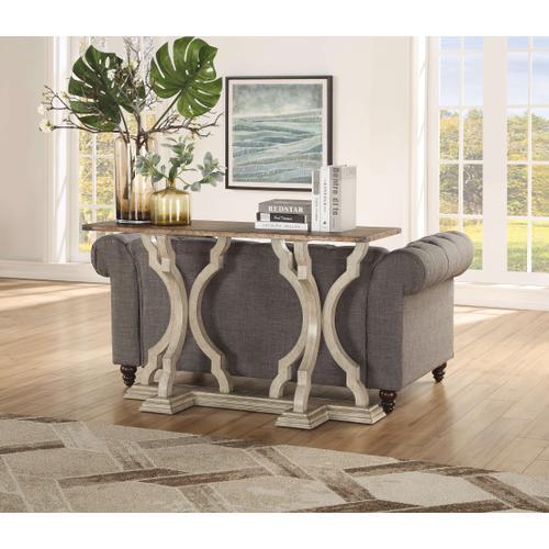 Flexsteel - Estate Sofa Table