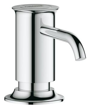 Authentic Soap Dispenser Product Image