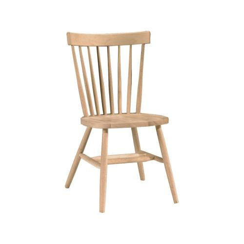 Product Image - Unfinished Copenhagen Chair
