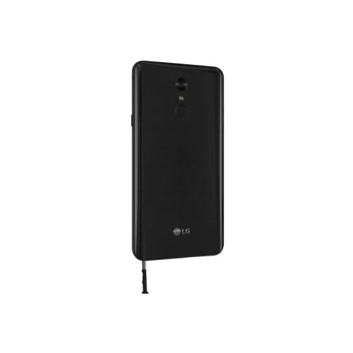 LG - LG Stylo™ 4  Metro by T-Mobile