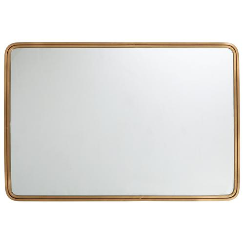 Gallery - Brocky Accent Mirror