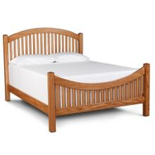 Durango Bed, Queen