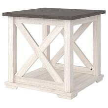 View Product - Dorrinson End Table
