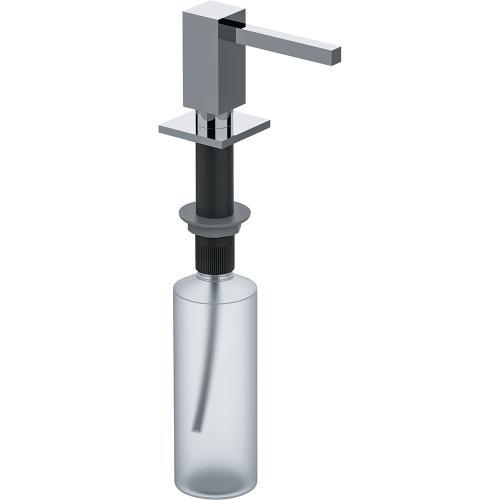 Product Image - Planar 8 Soap Dispenser SD2600 Polished Chrome