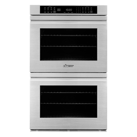 """27"""" Double Wall Oven, DacorMatch with Flush Handle"""