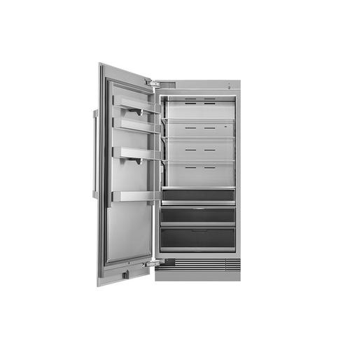 "36"" Refrigerator Column (Right Hinged)"