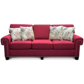 2Y05N Yonts Sofa with Nails