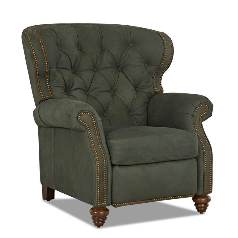 Marquis High Leg Reclining Chair C700-10/HLRC