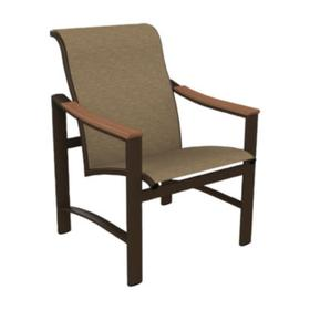Brazo Sling Dining Chair