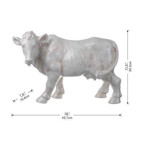 A & B Home - Cow