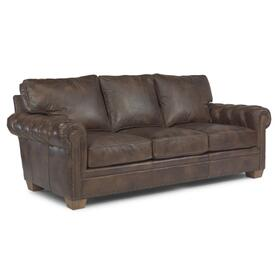 Somerset Leather Sofa