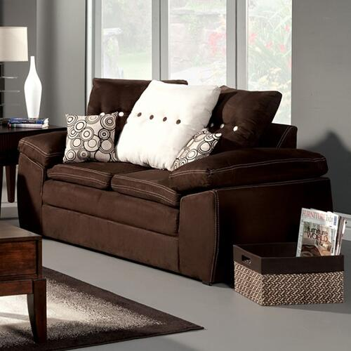 Furniture of America - Lapis Love Seat