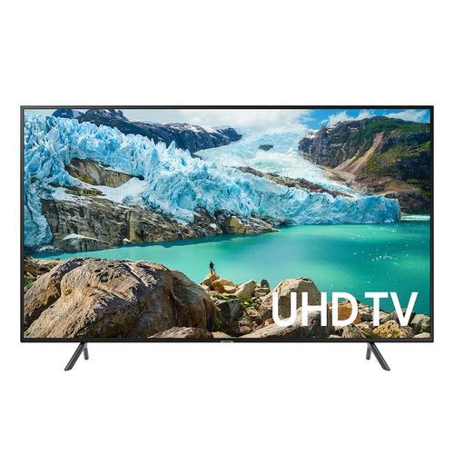 """Samsung - 65"""" Class RU710D Smart 4K UHD TV (2019)"""