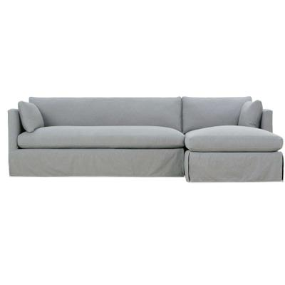 Madeline Slipcover Sectional