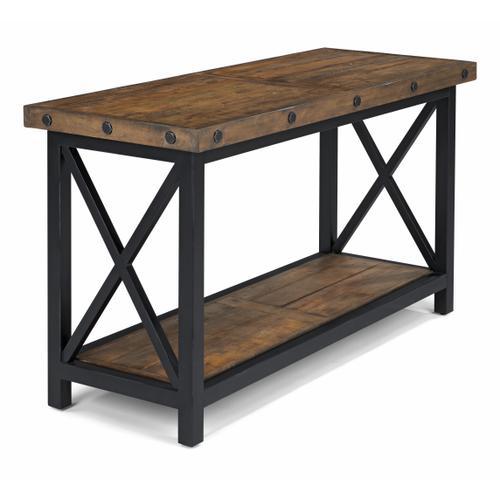 Flexsteel Home - Carpenter Sofa Table