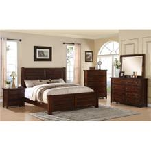 DS600 Dawson Creek Queen Bed