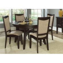 View Product - Oval leg Table Base