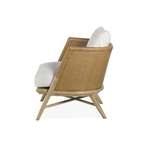 Bora Wicker Chair