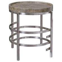 Zinelli End Table