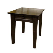 See Details - Cambridge End Table