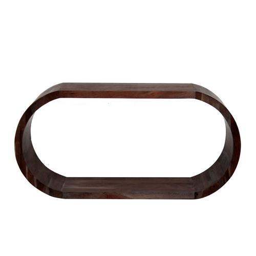 Porter International Designs - Ellipse Console Table, M742-G