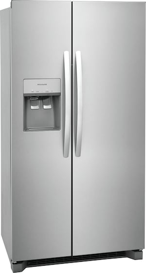 22.3 Cu. Ft. 36'' Counter Depth Side by Side Refrigerator