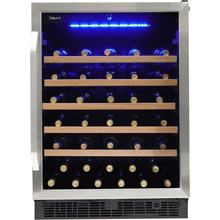 "Stilton 24"" Single Zone Wine Cellar"
