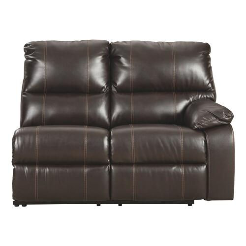 Warstein 3-piece Reclining Sectional