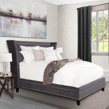 Leah Granite Queen Bed 5/0