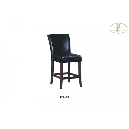Homelegance - Achillea Counter Height Chair