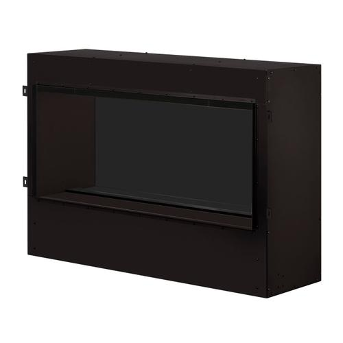 """Dimplex - Dimplex 40"""" Professional Built-In Box With Heat For CDFI1000-Pro"""