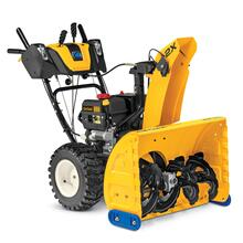 "2X 28"" HP Snow Blower 2X™ TWO-STAGE POWER"