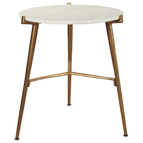 Signature Design By Ashley - Chadton Accent Table