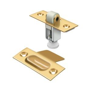 Deltana - Roller Catch - PVD Polished Brass