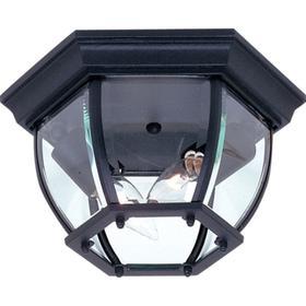 Classico AC8096BK Outdoor Ceiling Light