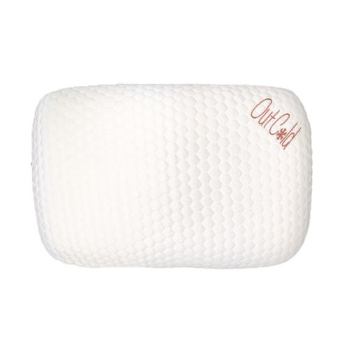 I Love Pillow - Low Profile Queen Out Cold Copper Pillow