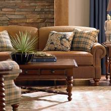 Queen Sleeper Custom Classics Sofa