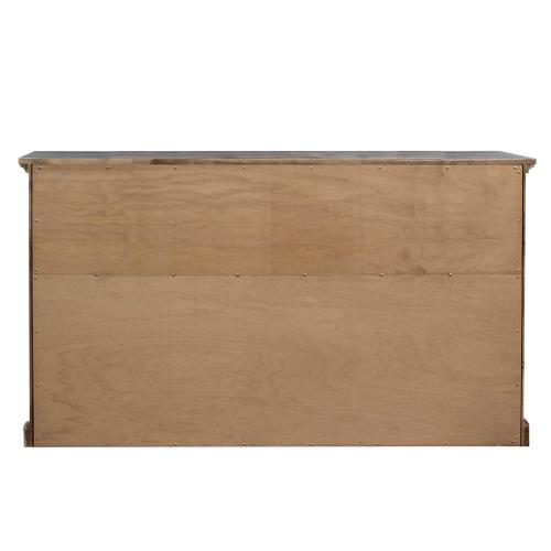 Dresser - Solstice Gray