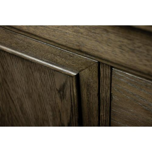 Louis Farmhouse - Sideboard - Antique Oak Finish
