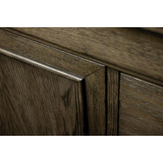 Riverside - Sideboard - Antique Oak Finish