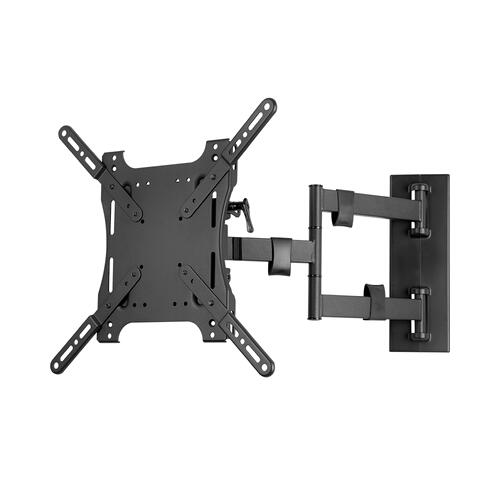 "Strong® Carbon Series Medium Single Arm Articulating Mount  24"" - 55"" Televisions"