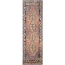 """Antiquity AUY-2302 2'7"""" x 10'"""