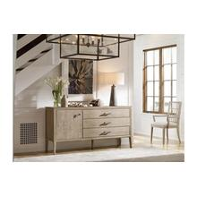 See Details - Asymmetry Cabinet Large