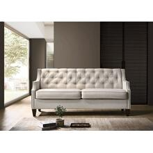 9103 Tufted Sofa