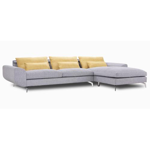 Gallery - L'OFFICIEL Sectional (096-174)