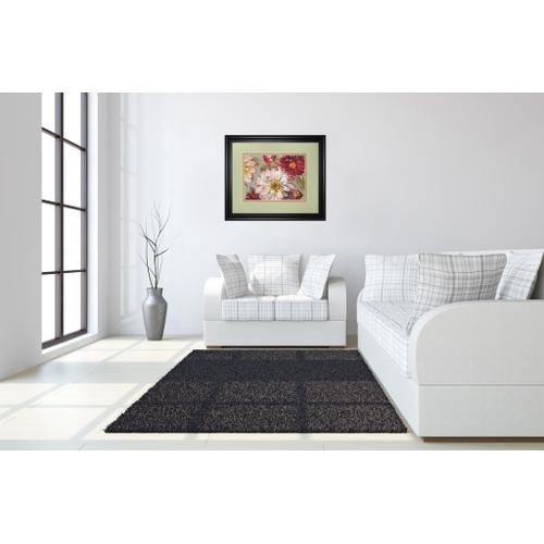 """""""Classically """" By Lisa Audit Framed Print Wall Art"""