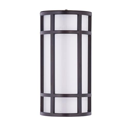 "Moon Ray 12"" LED Outdoor Wall Sconce"
