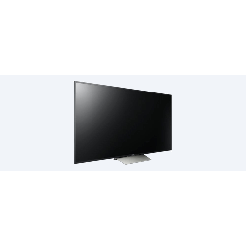 Product Image - X850D  LED  4K Ultra HD  High Dynamic Range (HDR)  Smart TV (Android TV )