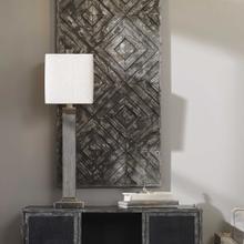 See Details - Sandberg Buffet Lamp
